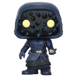 POP! GAMES DESTINY XUR DAMAGED BOX