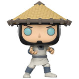 POP! GAMES MORTAL KOMBAT RAIDEN