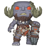 POP! GAMES GOD OF WAR FIRE TROLL