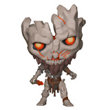 POP! GAMES GOD OF WAR DRAUGR