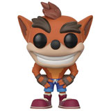 POP! GAMES CRASH BANDICOOT