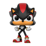 POP! GAMES SONIC THE HEDGEHOG SHADOW