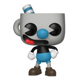 POP! GAMES CUPHEAD MUGMAN