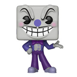 POP! GAMES CUPHEAD KING DICE