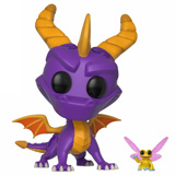 POP! GAMES SPYRO & SPARX