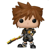 POP! GAMES KINGDOM HEARTS III SORA GUARDIAN FORM