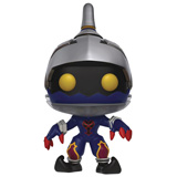 POP! GAMES KINGDOM HEARTS III SOLDIER HEARTLESS