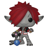 POP! GAMES KINGDOM HEARTS III SORA MONSTERS INC