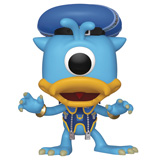 POP! GAMES KINGDOM HEARTS III DONALD MONSTERS INC
