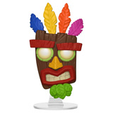 POP! GAMES CRASH BANDICOOT AKU AKU