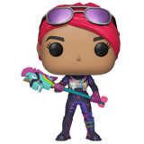 POP! GAMES FORTNITE BRITE BOMBER