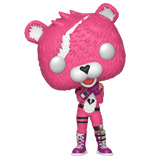 POP! GAMES FORTNITE CUDDLE TEAM LEADER