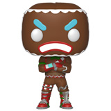 POP! GAMES FORTNITE MERRY MARAUDER