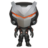 POP! GAMES FORTNITE OMEGA