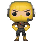 POP! GAMES FORTNITE RAPTOR