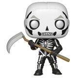 POP! GAMES FORTNITE SKULL TROOPER