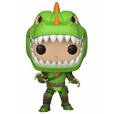 POP! GAMES FORTNITE REX