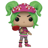 POP! GAMES FORTNITE ZOEY
