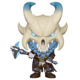 POP! GAMES FORTNITE RAGNAROK