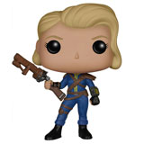 POP! GAMES FALLOUT LONE WANDERER FEMALE