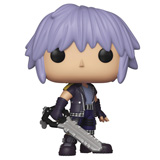 POP! GAMES KINGDOM HEARTS III RIKU