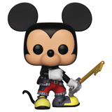 POP! GAMES KINGDOM HEARTS III MICKEY