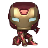 POP! GAMES AVENGERS IRON MAN