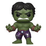 POP! GAMES AVENGERS HULK