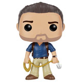 POP! GAMES UNCHARTED NATHAN DRAKE
