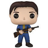 POP! GAMES FALLOUT SOLE SURVIVOR