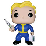 POP! GAMES FALLOUT MEDIC