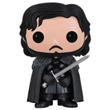 POP! GAME OF THRONES JON SNOW