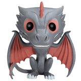 POP! GAME OF THRONES DROGON