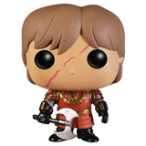 POP! GAME OF THRONES TYRION LANNISTER IN BATTLE ARMOUR