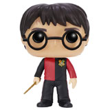 POP! HARRY POTTER HARRY POTTER TRIWIZARD