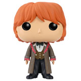 POP! HARRY POTTER RON WEASLEY YULE BALL