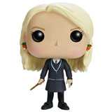 POP! HARRY POTTER LUNA LOVEGOOD