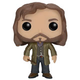 POP! HARRY POTTER SIRIUS BLACK