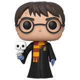 POP! HARRY POTTER 18-INCH HARRY POTTER W/ HEDWIG