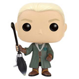 POP! HARRY POTTER DRACO MALFOY QUIDDITCH