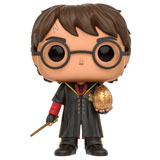 POP! HARRY POTTER HARRY POTTER W/ GOLDEN EGG