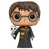 POP! HARRY POTTER HARRY POTTER W/ HEDWIG