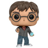 POP! HARRY POTTER HARRY POTTER W/ PROPHECY