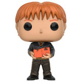 POP! HARRY POTTER GEORGE WEASLEY