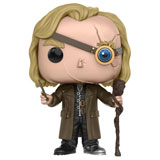 POP! HARRY POTTER MAD-EYE MOODY