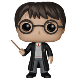 POP! HARRY POTTER HARRY POTTER