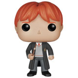 POP! HARRY POTTER RON WEASLEY