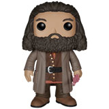 POP! HARRY POTTER RUBEUS HAGRID