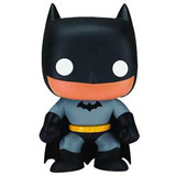 POP! HEROES BATMAN