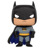 POP! HEROES BATMAN THE ANIMATED SERIES BATMAN